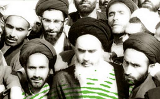 تعامل روحانیت با نظام اسلامی
