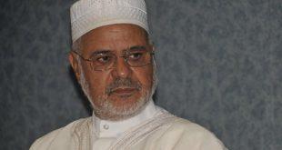 احمد الریسونی: کالاهای چینی به خاطر آزار مسلمانان تحریم شود