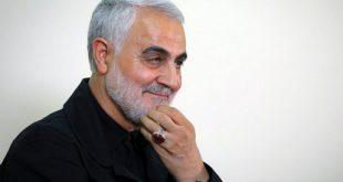 چرا حاج قاسم سلیمانی نیستیم؟/ علیاصغر همایون
