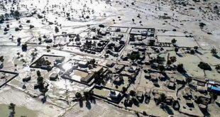 از اعزام هیئتی به مناطق سیلزده تا اجازه برای صرف ثلث سهم امام جهت کمک