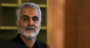 بیانیه ۱۵۷۰۰ حقوقدان در محکومیت اقدام تروریستی آمریکا در به شهادت رساندن سردار سلیمانی