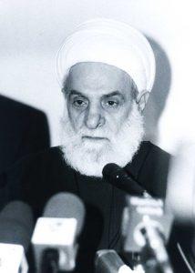 «محمدمهدی شمسالدین» کیست و راز اختلاف او با «فضلالله» چه بود؟