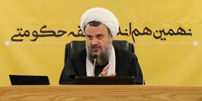 مسیر شهید صدر در دستیابی به مکتب به بنبست منتهی میشود،ولی اصل ایده بسیار راهگشاست