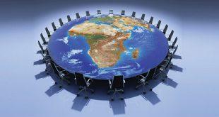 فقه بینالملل، عهدهدار حل مشکلات بینالمللی نیست!