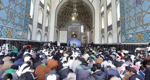 اعتکاف مسجد گوهرشاد لغو نمیشود
