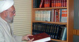 آیتالله ابراهیم امینی، نویسنده اخلاق و تربیت