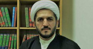 حوزههای علمیه در برابر رخدادهای ناگوار/ علیرضا سبحانی