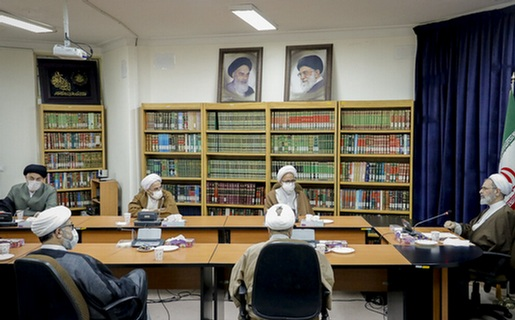 گزارشی از نشست شورای فقه معاصر حوزههای علمیه/ احصای 20 محور در پاسخگوئی به شبهات و کجاندیشیها درباره کرونا