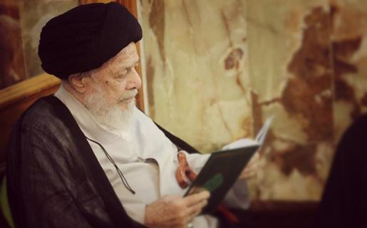 مرحوم اشکوری، پرتویی از مردمداری و آرمانخواهی شهید صدر بود/ میگفت: هر کس که نزد من بیاید، او را به آقای خامنهای ارجاع میدهم