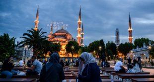 پاسخ مراکز فقهی کشورهای اسلامی به حکم روزه رمضان در ایام کرونا