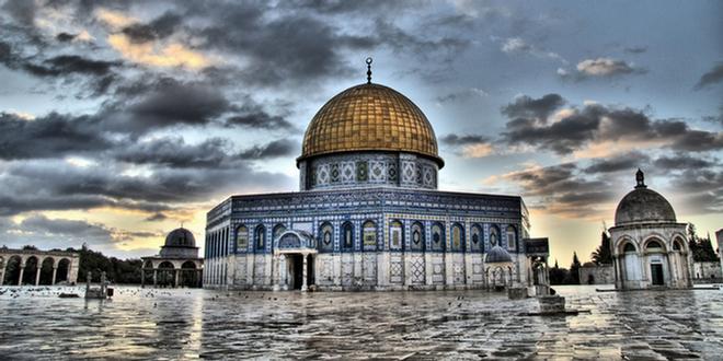 علمای شیعه و حمایت فقهی و سیاسی از فلسطین