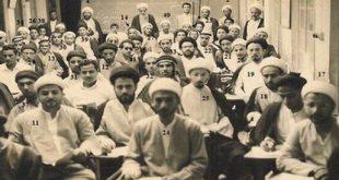 دانشکدهای ماندگار در حافظه تاریخی نجف اشرف/ هادی انصاری