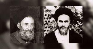 مقایسه شئون و اختیارات فقیه حاکم در اندیشه امام خمینی و سید احمد خوانساری