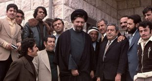 موسایی در صدر جامعه و مردم/ هادی انصاری