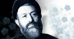 سخنرانی منتشر نشده شهید بهشتی در جمع طلاب و اساتید مدرسه حقانی