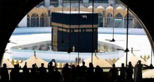 عربستان حج عمره را تا اطلاع ثانوی به حالت تعلیق درآورد