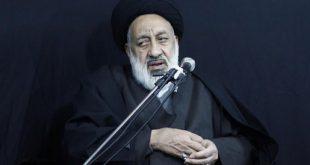 استاد طباطبایی، مدیر مدارس الحجه(ع) مشهد درگذشت