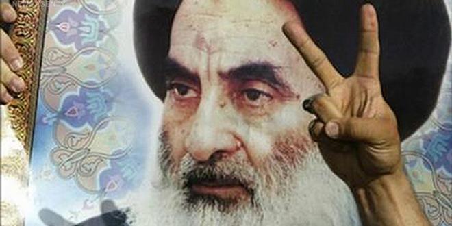 اعتراض شدید مراجع، علما، شخصیتهای دینی در پی اهانت به آیتالله سیستانی