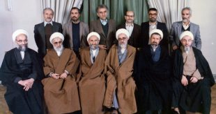 شورای نگهبان در نگاه معمار انقلاب/ محمدکاظم تقوی