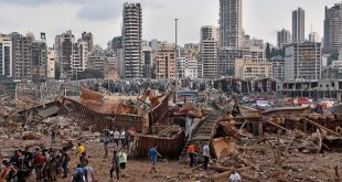 پیام رهبر انقلاب در پی فاجعه دردناک بندر بیروت/ آیتالله سیستانی خیرین جهان را به همبستگی و کمک به مردم لبنان دعوت کرد