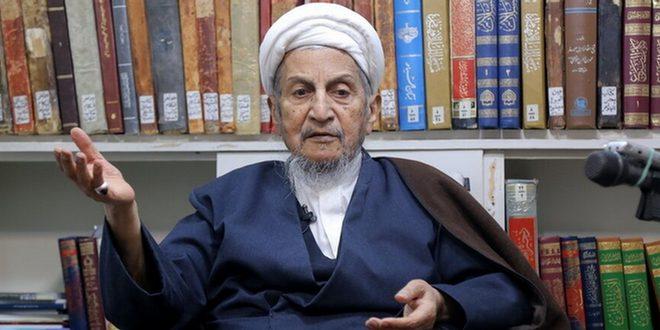 آیتالله صانعی درگذشت + پیام تسلیت رهبر معظم انقلاب، مراجع و علما