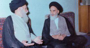 فقیه مبارز شیرازی