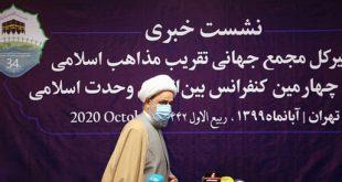 «کنفرانس وحدت اسلامی» در امتداد مسیر تاریخی خود موفق خواهد بود؟/ بهمن دهستانی