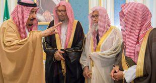 اعلامیه رسمی برخی از علمای عربستان علیه اخوان مصداق اختلاف افکنی است