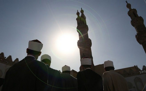 اسلام سنتی نسخه جامعه الازهر در معرض آزمونی جدید