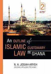 طرح کلی حقوق عرفی اسلامی در غنا