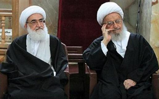 انتقاد آیات مکارم شیرازی و نوری همدانی از عدم نظارت دولت بر بازار/ دولت وضعیت کنونی را ساماندهی کند