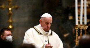 پاپ به دیدار آیتالله سیستانی میرود