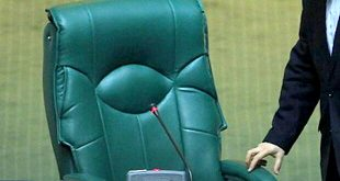 امکانسنجی عزل نمایندگان مجلس در نظام حقوق اساسی ایران