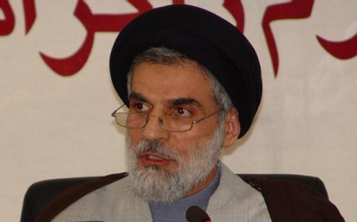 سید هادی عربی