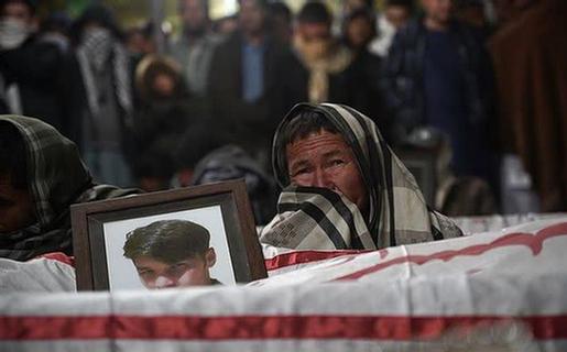 کشتار شیعیان هزاره پاکستان و سازوکار ورود مرجعیت