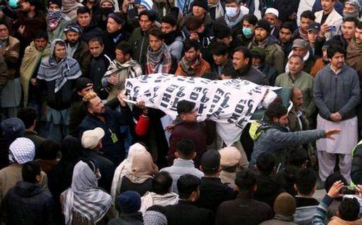 واکنش آیات مکارم شیرازی، علوی گرگانی و بشیر نجفی به جنایت اخیر تکفیریها در پاکستان
