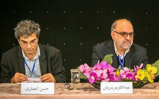 امت يا دولت؛ نقدی بر سخنان عبدالکریم سروش/ حسن انصاری