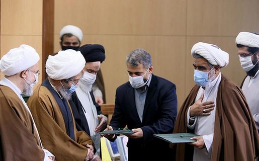 گزارشی از دومین همایش کتاب سال حکومت اسلامی + تصاویر