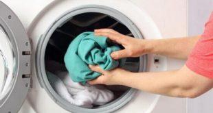 حکم تطهیر لباس با ماشین لباسشویی