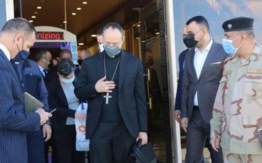 به بهانه دیدار پاپ با آیتالله سیستانی؛ باید پروژههای مشترک بینالادیانی تعریف کرد