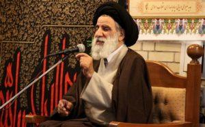 سید محمدحسین حسینی زابلی
