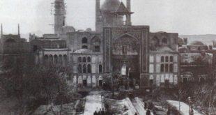 روایتی از تأسیس حوزه علمیه قم توسط شیخ عبدالکریم حائری