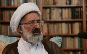 محمدجعفر الهادی