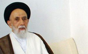 ابوالحسن نوری مهری