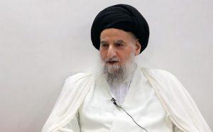 سید عباس مدرسی یزدی