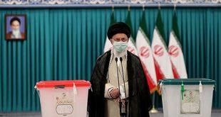 روز انتخابات روز ملت ایران و تعیین سرنوشت است/ هرچه زودتر این وظیفه را انجام دهید