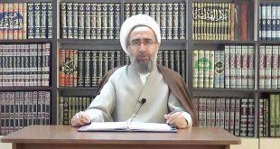 نیاز مجتهد به فراگیری علم منطق در بیان استاد شیخ جواد مروی