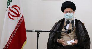 گلایه و دستور رهبر انقلاب برای حل مشکلات خوزستان/ دولت بعدی حل مشکلات خوزستان را بهصورت جدی دنبال کند/ مردم ناراحتیشان را بروز دادند و هیچ گلهای نمیشود از آنان داشت