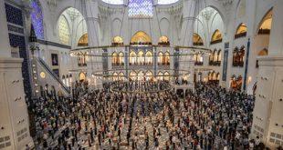 عکس/ برپایی نماز عید قربان در گوشه و کنار جهان