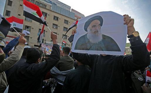 ثورة العشرین دیگری در عراق
